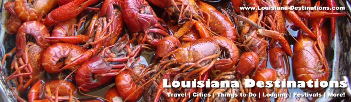 Breaux Bridge Louisiana Travel and Tourism 2017 Crawfish Festival – Louisiana Tourist Attractions Map