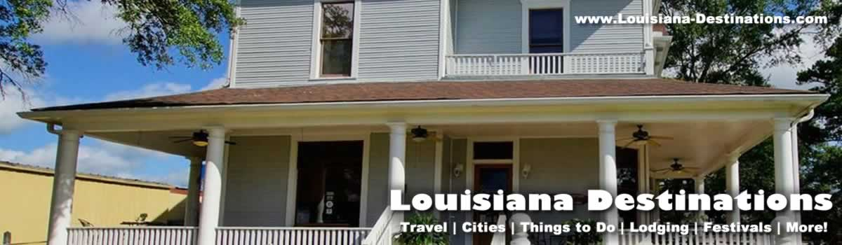 Leesville Louisiana And Fort Polk Travel Information Things To Do