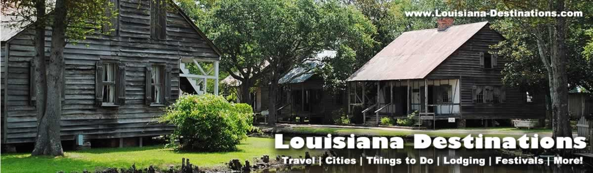 Marksville Louisiana Tourism Travel Casinos Attractions – Tourist Attractions Map In Louisiana