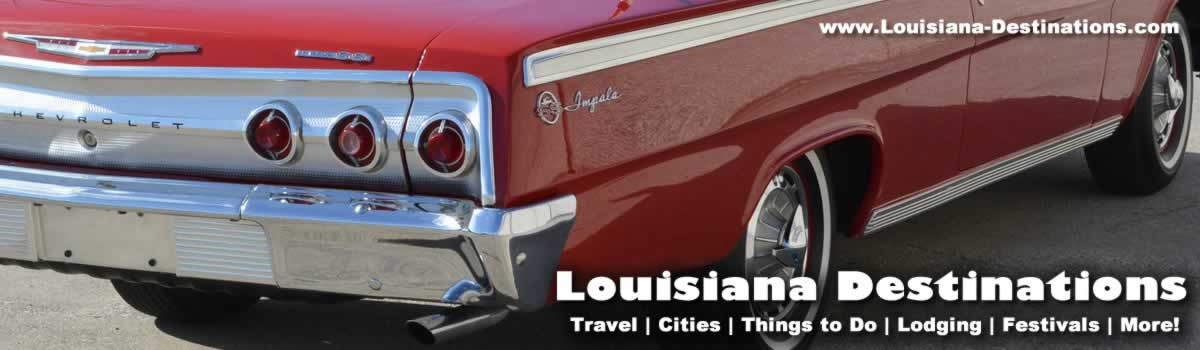 Big Easy Motors reality TV show on the History Channel, filmed on