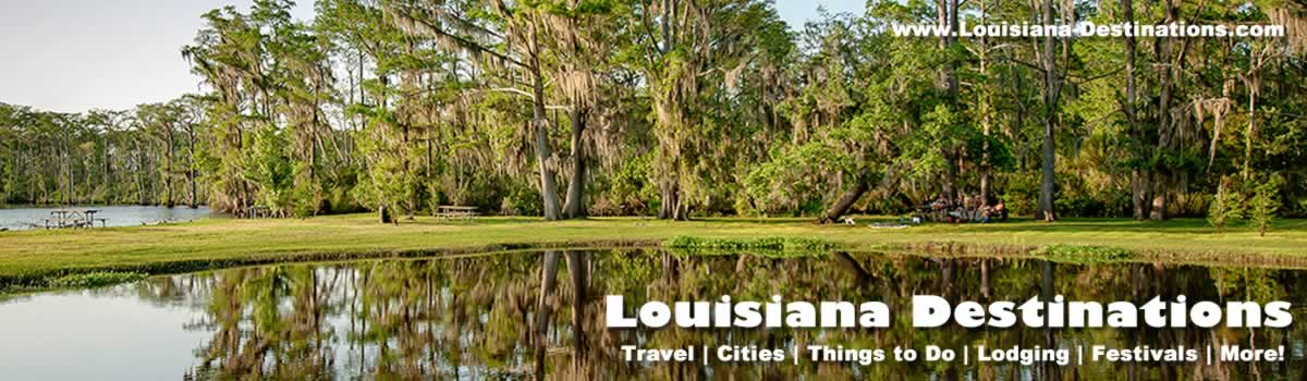 Atchafalaya Basin Swamp In Louisiana Location Facts