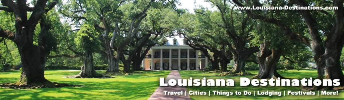 Map Of Louisiana Plantations.Louisiana Historic Plantation And Ante Bellum Homes Locations