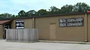 Duck Commander and Buck Commander Offices and Store, West Monroe