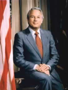 Former Louisiana Governor Edwin Edwards