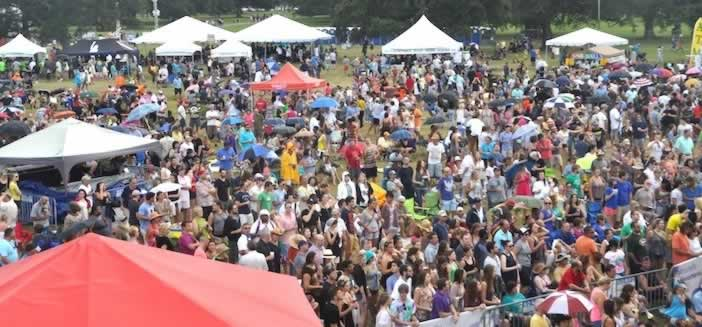 Louisiana Cajun Food Festival