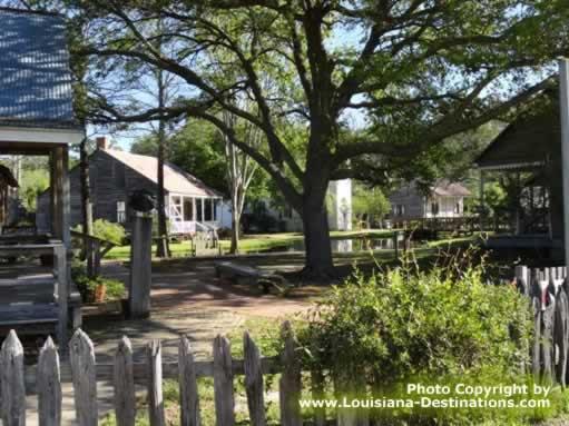 Travel To The Acadiana Region In South Louisiana Cajun