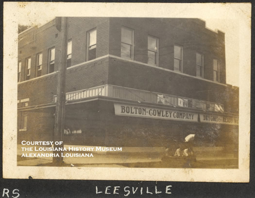 Leesville Louisiana And Fort Polk Travel Information