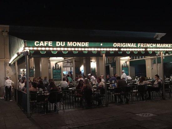 Cafe Atchafalaya New Orleans