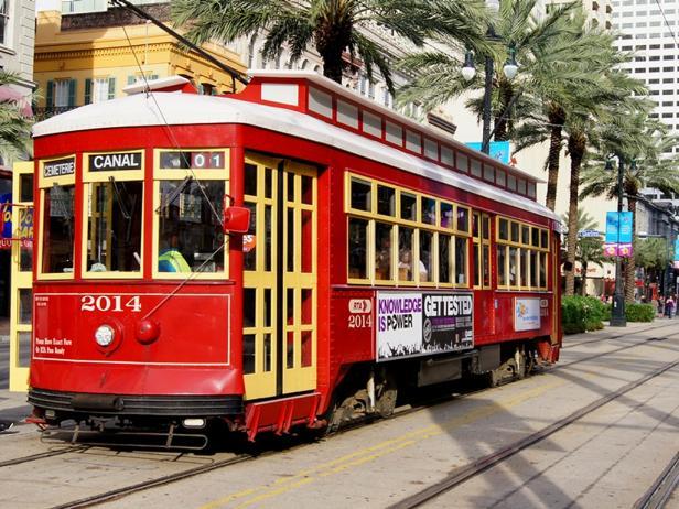 Hotels On Magazine Street New Orleans
