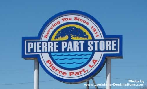 Pierre part louisiana in assumption parish near lake for Community motors hammond la