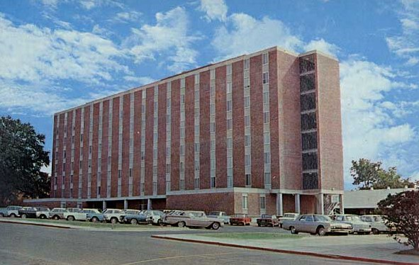 Apartments Near Grambling State University