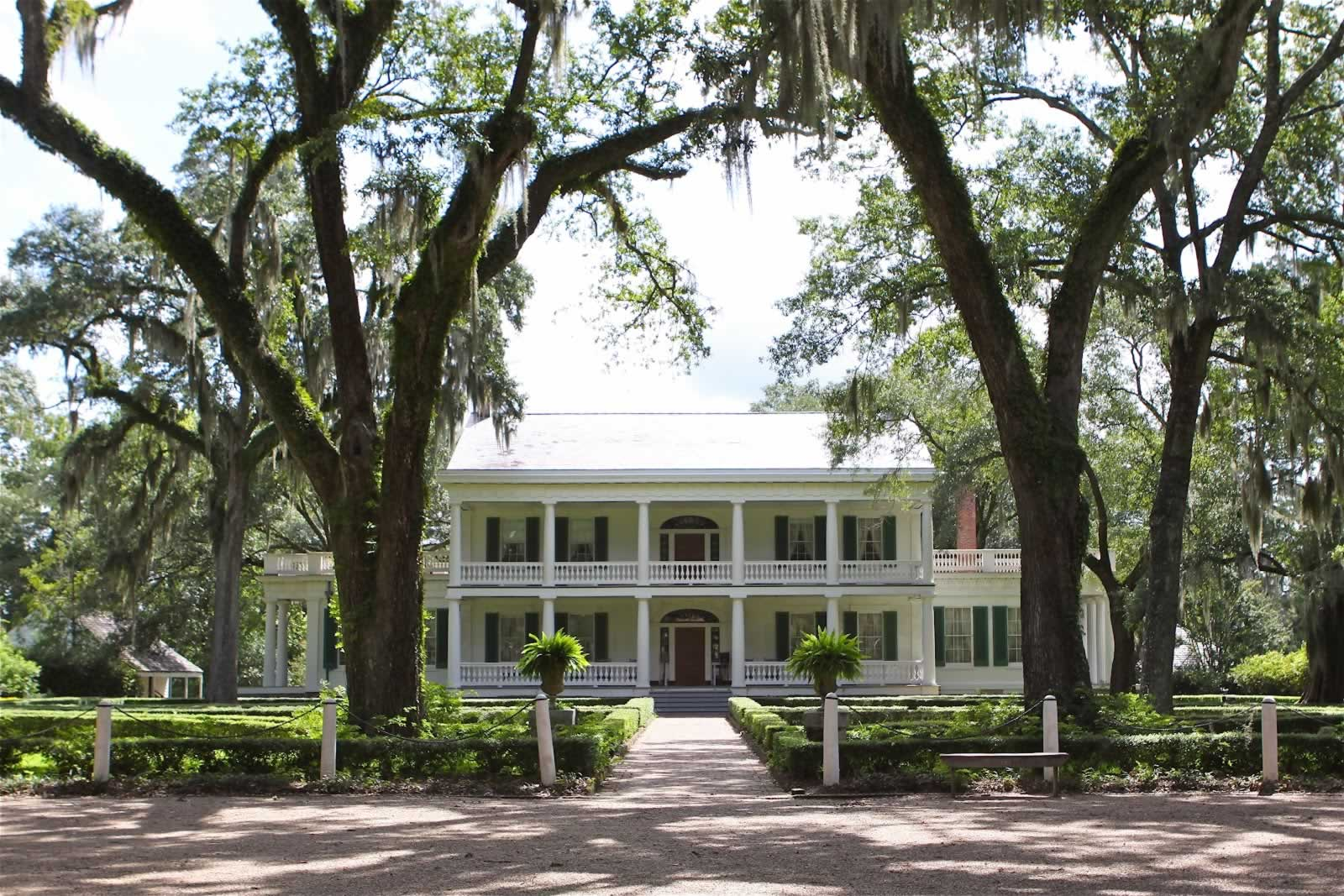Photo of Rosedown Plantation